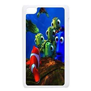 CHENGUOHONG Phone CaseClownfish,Dory Finding Nemo Design FOR IPod Touch 4th -PATTERN-18