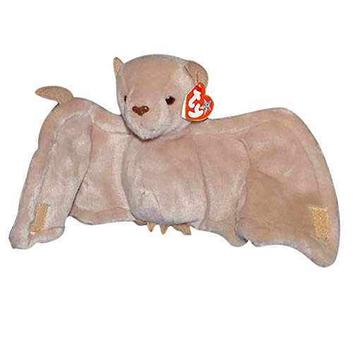 Beanie Buddies Batty The Brown Bat - Ty