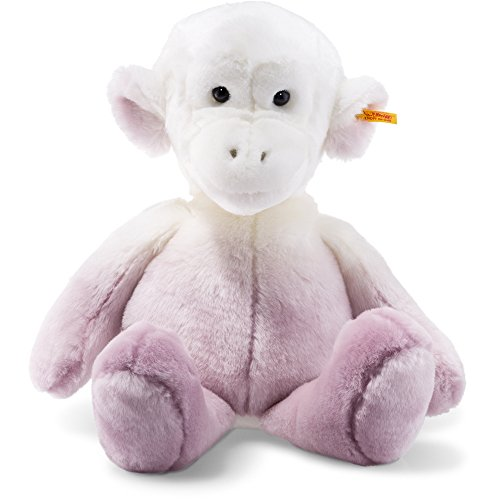 Steiff Moonlight Monkey Plush Animal Toy, - Monkey Vintage Stuffed