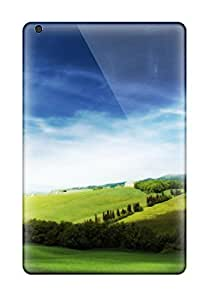 CaseyKBrown Snap On Hard Case Cover Heights Of Dream Protector For Ipad Mini/mini 2