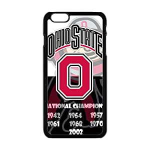 Malcolm Ohio State University Cell Phone Case for Iphone 6 Plus