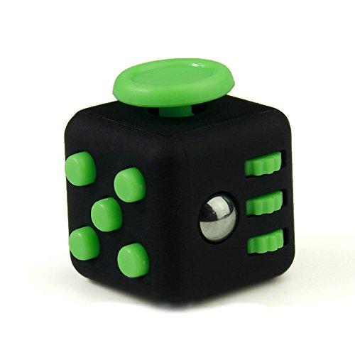 Tos-sa-gun Mini Fidget Cube 11 Colour (2)