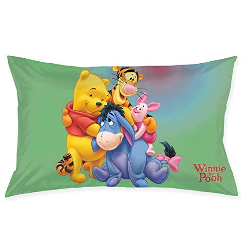 Pillow Cases Winnie The Pooh and Friends Throw Cushion Covers Body Pillow Cover for Car Sofa Bed Home Decor 20