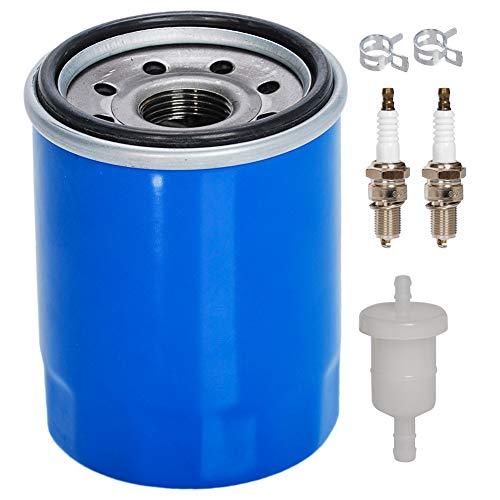 gx 670 oil filter - 9