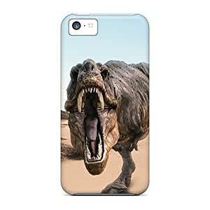 fenglinlinIphone Covers Cases - Big Tyrannosaurus Rex Protective Cases Compatibel With iphone 5/5s