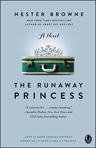 The runaway princess kindle edition by hester browne literature the runaway princess by browne hester fandeluxe