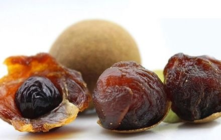 Dried Longan fruit pulp 1700 grams Grade A from Guangdong(广东桂圆肉干) by JOHNLEEMUSHROOM (Image #1)
