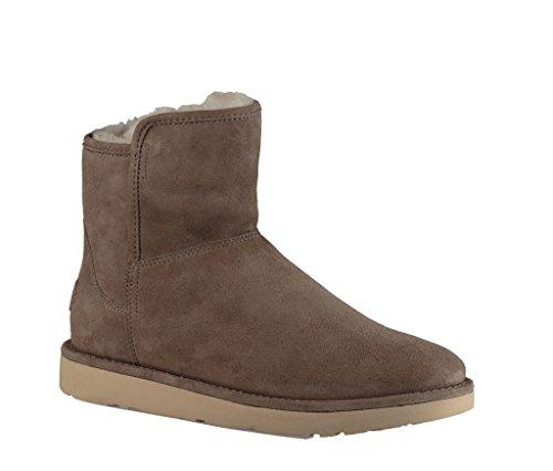 ugg-womens-abree-mini-rain-boot-clay-size-7