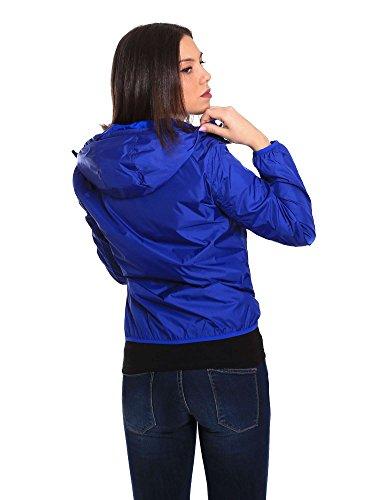 Jeans Mujeres Azul 811bd35028 Gaudi Chaqueta dqCtw8Sdx