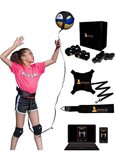 Regius Volleyball...
