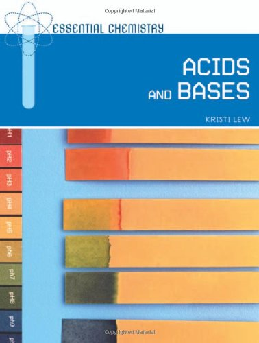Acids and Bases (Essential Chemistry)