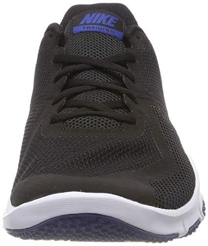 Scarpe 001 gym Nike white Control Ginnastica black Basse Ii Blue Da Multicolore Uomo Flex xOOvRwt