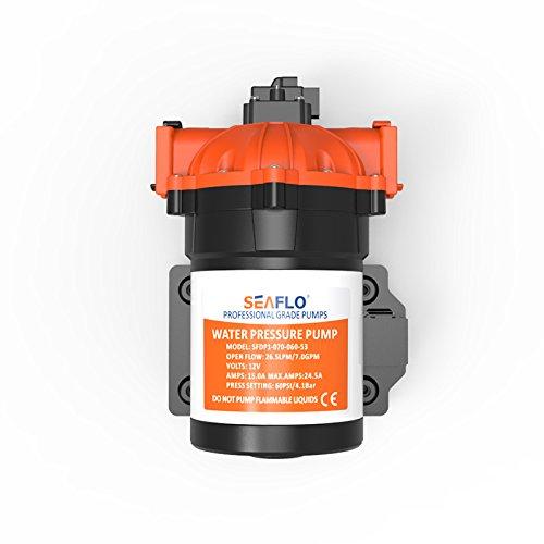 7 gallon rv water tank - 5