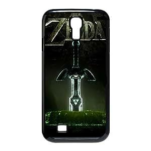 Samsung Galaxy S4 I9500 Phone Case The Legend of Zelda AL389510
