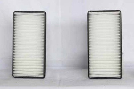 NEW CABIN AIR FILTER FITS BUICK 04-07 RAINIER 02-07 RENDEZVOUS 05-07 TERRAZA 24161 800069P2 52484807 AF1157 MC1009-2 GM01109C