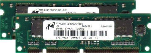 (64mb DRAM Memory Kit for Cisco 2650 & 2651 Router (Cisco PN# MEM2650-2X64D) )