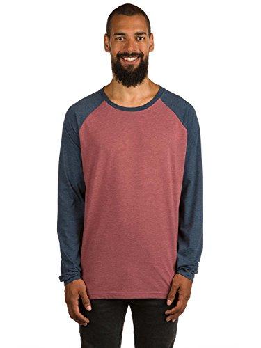 Herren Langarmshirt Billabong Allday T-Shirt