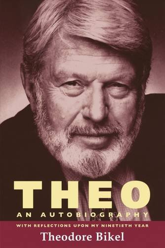 Read Online Theo: An Autobiography PDF