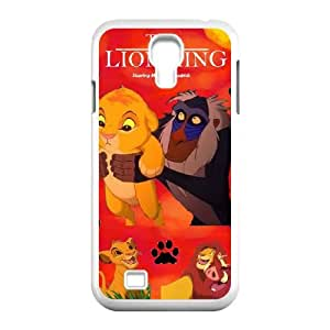 Lion King 1 12 Samsung Galaxy S4 9500 Cell Phone Case White MUS9166330