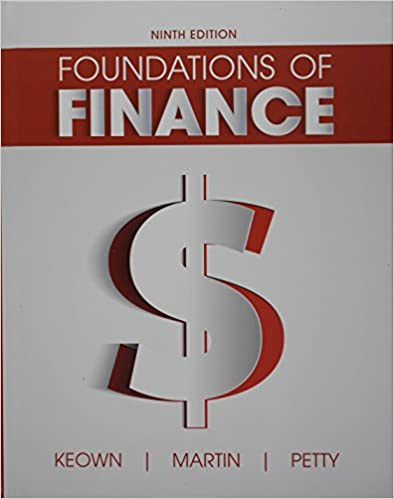 Amazon foundations of finance plus mylab finance with pearson foundations of finance plus mylab finance with pearson etext access card package 9th edition 9th edition fandeluxe Images