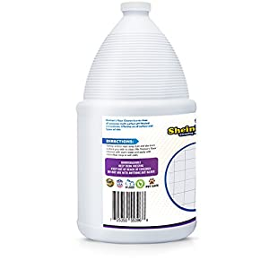 Sheiner's Floor Cleaner Concentrate, All Purpose Household Cleaning Solution and Multi Surface Mopping Liquid, Lavender Scent, 128 Fluid Ounces, 1 Gallon (Makes up to 128 Gallons)
