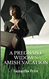 A Pregnant Widow's Amish Vacation (Expectant Amish Widows) (Volume 7)