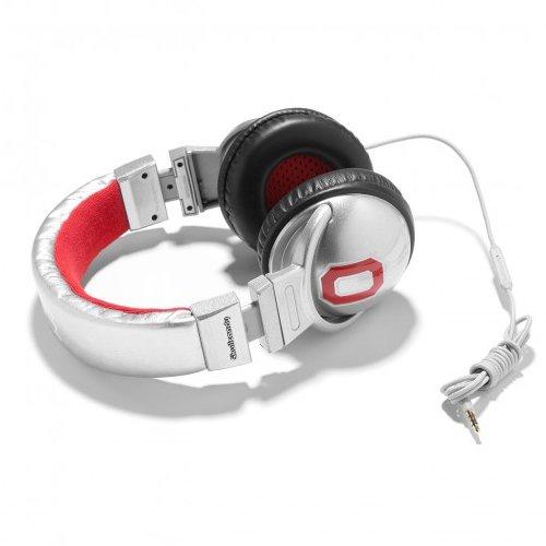 Skullcandy - Ncaa Hesh Over-Ear Headphones In Ohio State