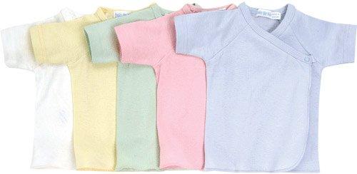 Under The Nile Short Sleeve Tee Shirt Organic Cotton 0
