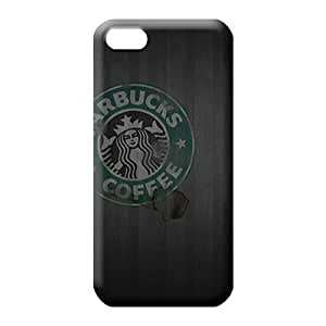 iphone 6plus 6p phone cover skin Hard Hybrid Cases Covers Protector For phone starbucks