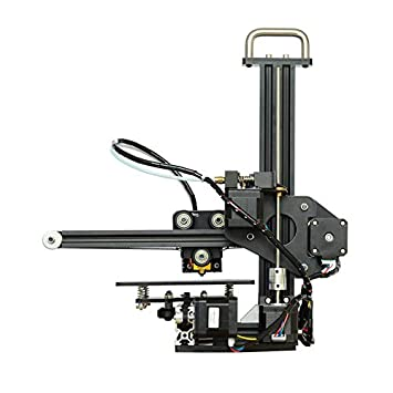 Easy DIY Impresora 3D portátil para Escritorio Educativo Impresora ...