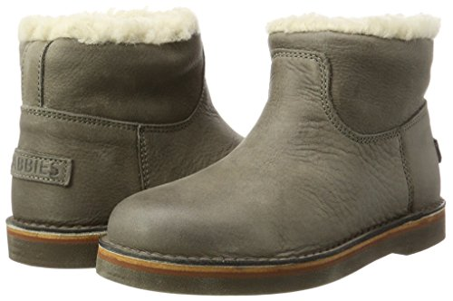 Women''s Boots Shabbies taupe Slouch Amsterdam Beige Zf7qzw