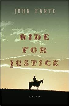 Book RIDE FOR JUSTICE