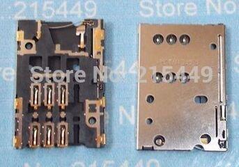 Buy generic 5pcs micro sim card reader holder for nokia c7 c7 00 n8 generic 5pcs micro sim card reader holder for nokia c7 c7 00 n8 mobile phone reheart Choice Image