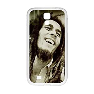 Crazy Stylish man Cell Phone Case for Samsung Galaxy S4 by Maris's Diary