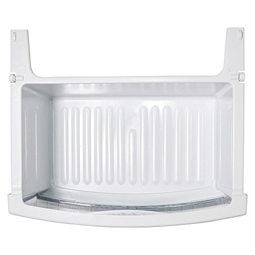 - WR32X26214 GE Appliance Bottom Pan Assm