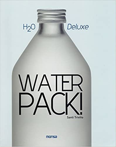 Water Pack!: H2O Deluxe (English and Spanish Edition) (Spanish) Bilingual Edition