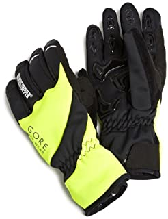 Gore Bike Wear Men's Tool Soft Shell Neon Gloves, Neon Yellow/Black/Black, Large (B004QM8JCY) | Amazon price tracker / tracking, Amazon price history charts, Amazon price watches, Amazon price drop alerts