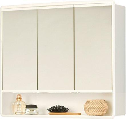 JOKEY Spiegelschrank Lymo, Breite 59 cm weiß