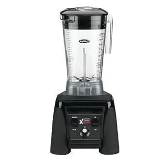 Waring GH480 x-prep cocina licuadora, jarra de 1,8 l): Amazon.es ...
