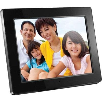 "12"""" Digital Photo Frame 512MB Consumer Electronics"