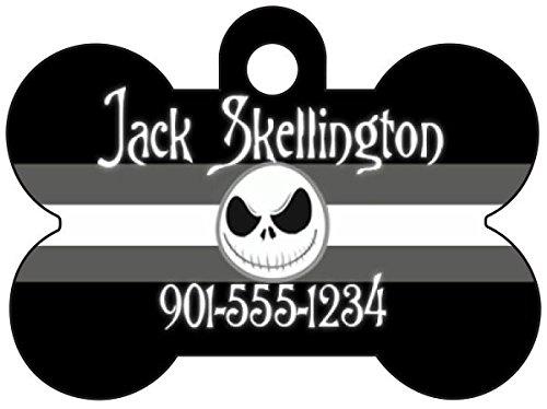 uDesignUSA Disney Nightmare Before Christmas Jack Skellington Dog