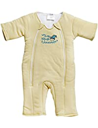 Cotton-Yellow-3-6 months