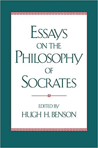 Amazoncom Essays On The Philosophy Of Socrates   Essays On The Philosophy Of Socrates St Edition Modern Science Essay also Argumentative Essay Thesis Example  A Modest Proposal Essay Topics