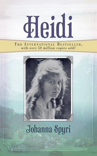 Heidi by Brand: Sky Pony Press