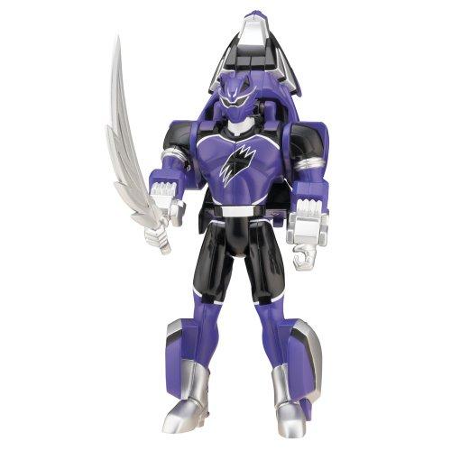 (Power Ranger Jungle Fury Power Ranger 6.5