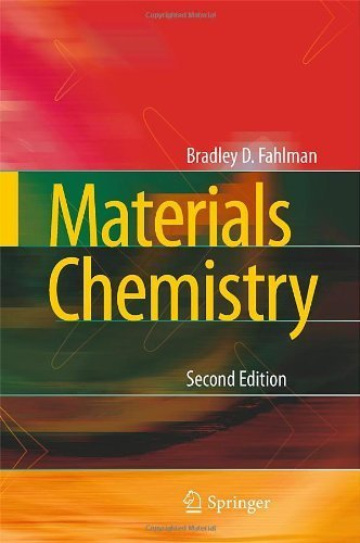 Materials Chemistry by Fahlman, Bradley D.(June 10, 2011) - Materials Chemistry Fahlman