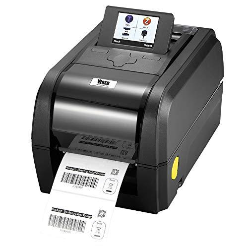 Wasp Barcode Printer