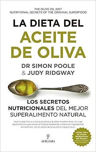Buy La dieta del aceite de oliva / The Diet of Olive Oil
