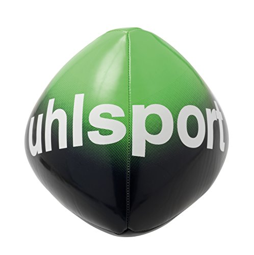 uhlsport Reflex Ball (GRN) - Training Ball Goalkeeper Soccer