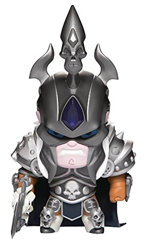 World of Warcraft Cute But Deadly Colossal Arthas 8 inch Vinyl Figure